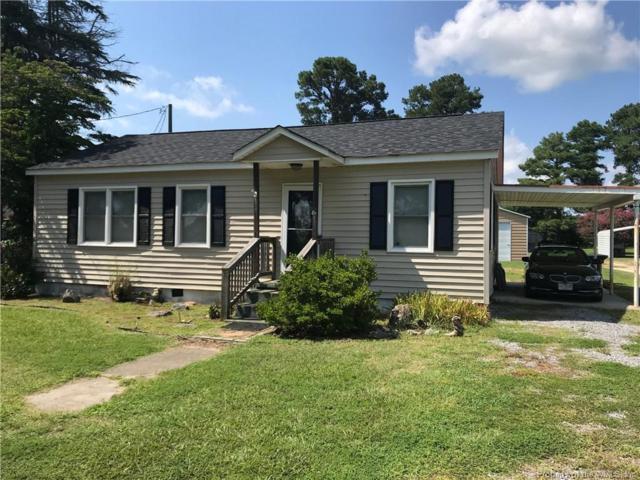 17223 Southampton Parkway, Capron, VA 23829 (MLS #1903223) :: Chantel Ray Real Estate