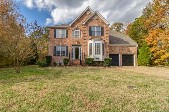 4028 Windsor Ridge, Williamsburg, VA 23188 (MLS #1903256) :: Howard Hanna