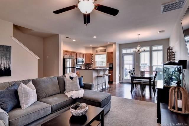 8602 Parkland Terrace, Toano, VA 23168 (MLS #1903447) :: Chantel Ray Real Estate
