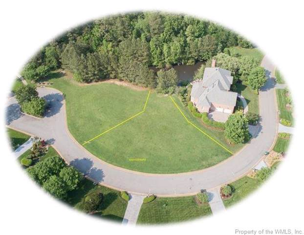 2924 Barrets Pointe Road, Williamsburg, VA 23185 (MLS #1903497) :: Howard Hanna