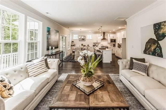 4752 Pelegs Way #153, Williamsburg, VA 23185 (MLS #1903698) :: Chantel Ray Real Estate