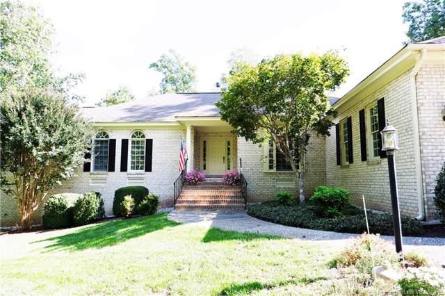 133 Pine Valley, Williamsburg, VA 23188 (MLS #1903830) :: Chantel Ray Real Estate
