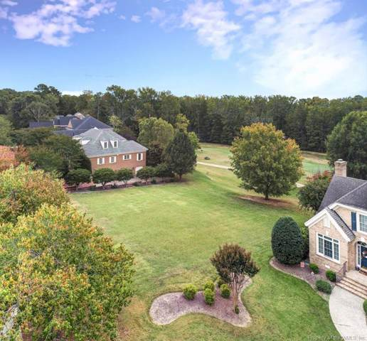 1732 Founders Hill, Williamsburg, VA 23185 (MLS #1903912) :: Howard Hanna