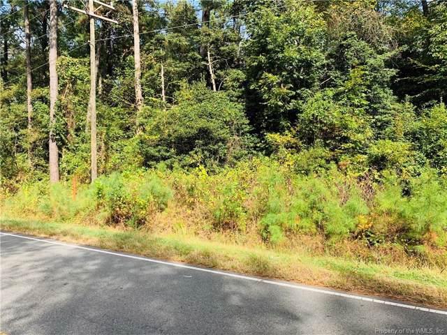 201 Goosley Road, Yorktown, VA 23690 (MLS #1904219) :: Chantel Ray Real Estate