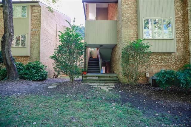 376 Merrimac Trail #324, Williamsburg, VA 23185 (MLS #1904244) :: Chantel Ray Real Estate
