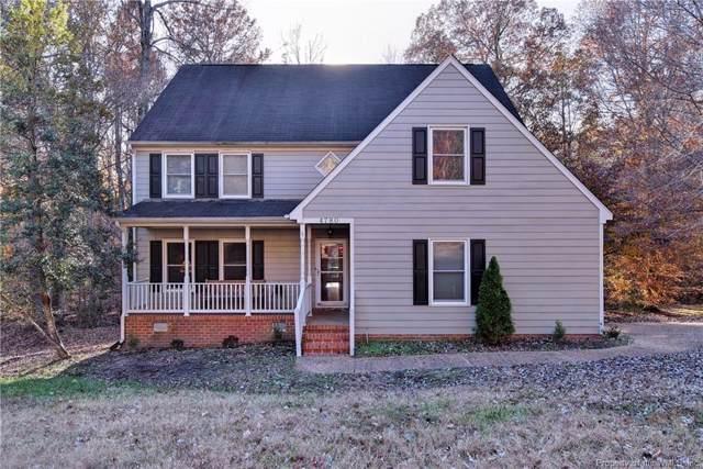 4780 Bristol Circle, Williamsburg, VA 23185 (MLS #1904472) :: Chantel Ray Real Estate