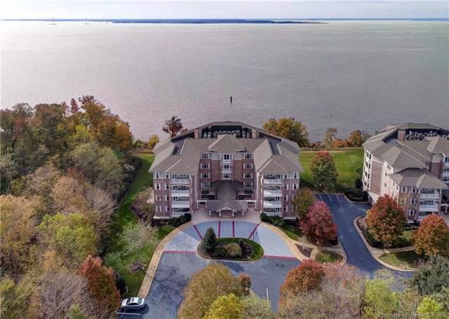607 River Bluffs, Williamsburg, VA 23185 (#1904547) :: Abbitt Realty Co.