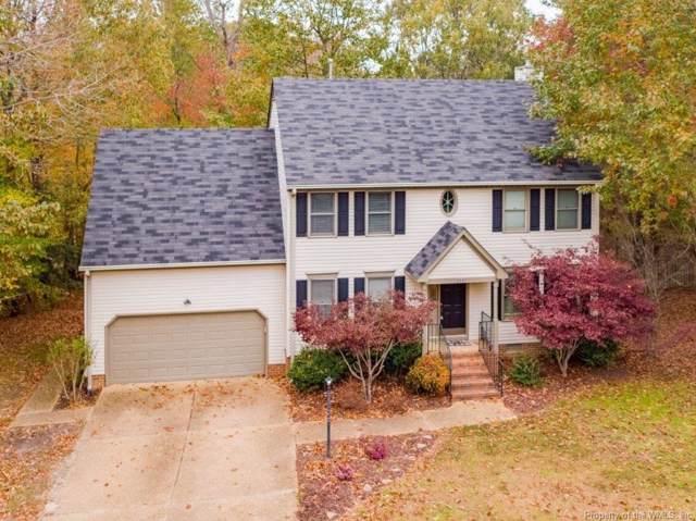 5520 Gentry Lane, Williamsburg, VA 23188 (MLS #1904560) :: Chantel Ray Real Estate