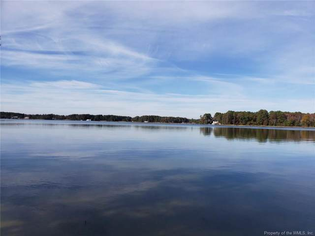 Lot 10 Brightwaters Drive, White Stone, VA 22578 (MLS #1904578) :: Chantel Ray Real Estate