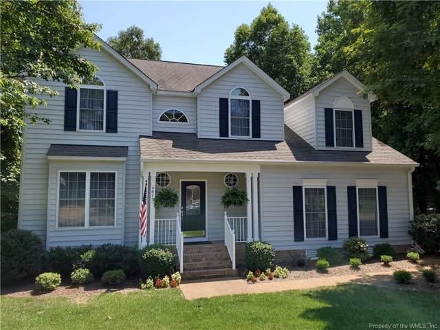 4015 Windsor Ridge, Williamsburg, VA 23188 (MLS #2000153) :: Chantel Ray Real Estate