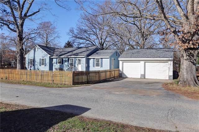 2782 Lake Powell Road, Williamsburg, VA 23185 (MLS #2000212) :: Chantel Ray Real Estate