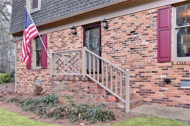 102 Old Cart Road, Williamsburg, VA 23188 (MLS #2000465) :: Howard Hanna