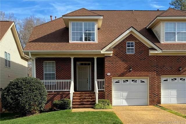 280 Zelkova Road, Williamsburg, VA 23185 (MLS #2000509) :: Chantel Ray Real Estate