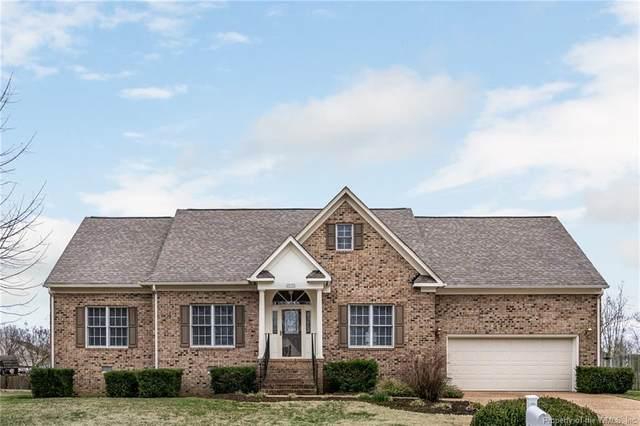 3909 Penzance Place, Williamsburg, VA 23188 (MLS #2000664) :: Chantel Ray Real Estate