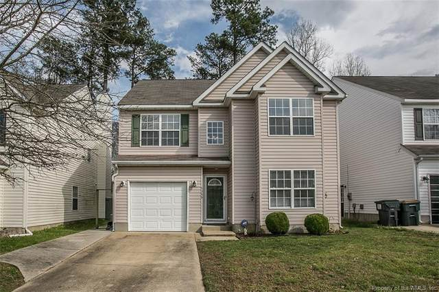 5359 Palmer Lane, Williamsburg, VA 23188 (MLS #2001272) :: Chantel Ray Real Estate