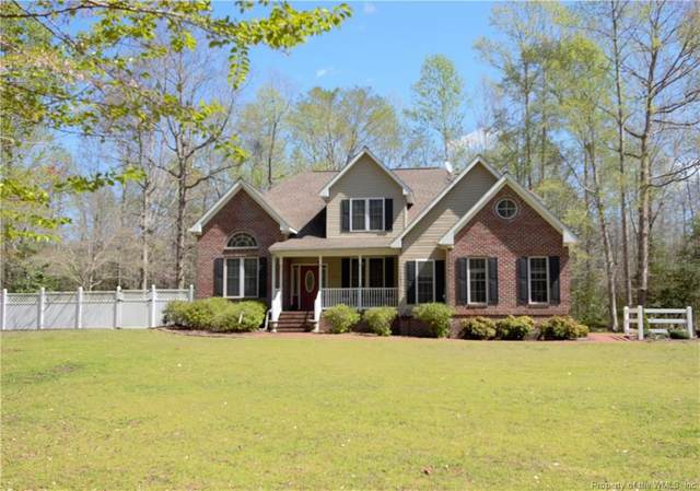 6510 Milford Road, Gloucester, VA 23061 (MLS #2001363) :: Chantel Ray Real Estate
