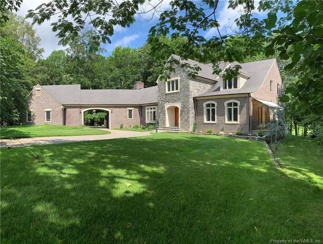 3025 River Oaks Road, Williamsburg, VA 23185 (#2001982) :: Abbitt Realty Co.