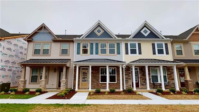 1416 Waltham Lane, Newport News, VA 23608 (#2002111) :: Abbitt Realty Co.