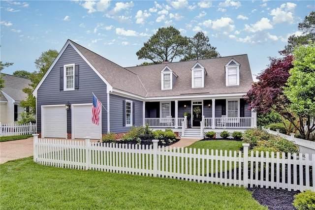 164 Highland, Williamsburg, VA 23188 (#2002164) :: Abbitt Realty Co.