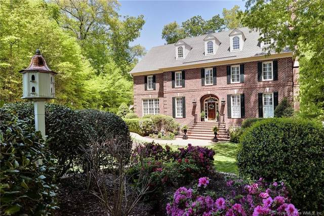 100 Sparks Court, Williamsburg, VA 23185 (MLS #2004166) :: Howard Hanna Real Estate Services