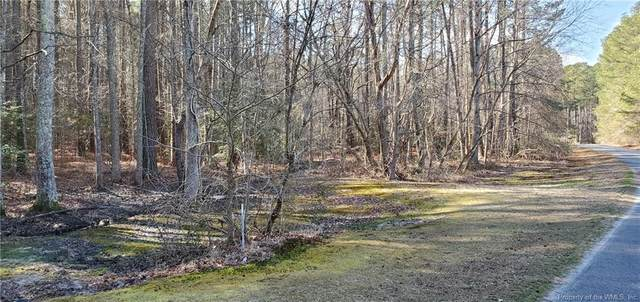 00 River Estates Place, Mathews, VA 23109 (MLS #2100587) :: Howard Hanna Real Estate Services