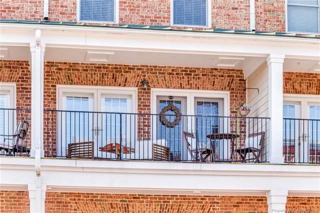 5103 Center Street 2B, Williamsburg, VA 23188 (#2100759) :: Atlantic Sotheby's International Realty