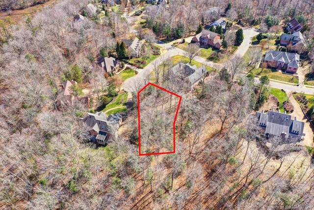 Lot 8 Pipe Kiln Court, Williamsburg, VA 23185 (#2100818) :: Atlantic Sotheby's International Realty
