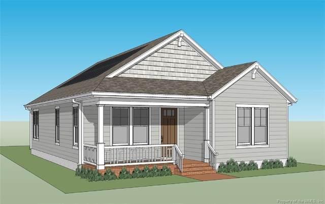 1114 Hitchens Lane, Williamsburg, VA 20188 (MLS #2100854) :: Howard Hanna Real Estate Services