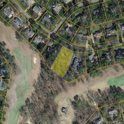 625 Fairfax Way, Williamsburg, VA 23185 (MLS #2100871) :: Howard Hanna Real Estate Services
