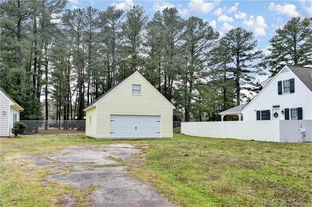 110 Washington Street, Williamsburg, VA 23185 (#2100923) :: The Bell Tower Real Estate Team