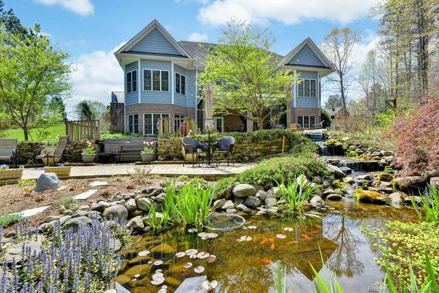 11450 Brickshire Park, Providence Forge, VA 23140 (#2101377) :: Atlantic Sotheby's International Realty