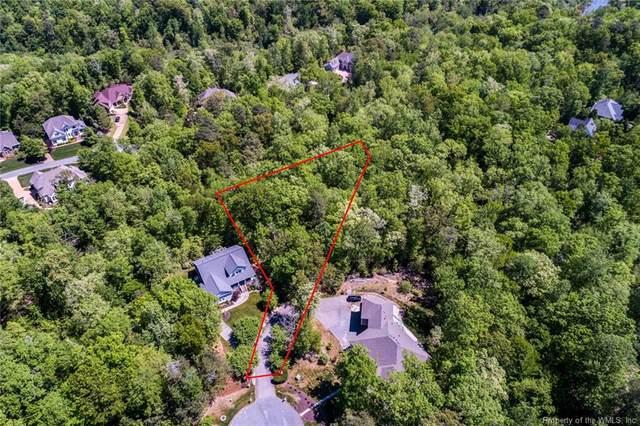 9940 Walnut Creek, Toano, VA 23168 (MLS #2101681) :: Howard Hanna Real Estate Services