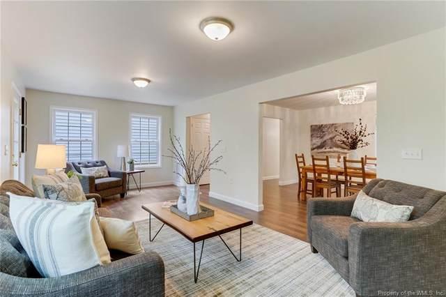 4045 Bradshaw Drive, Williamsburg, VA 23188 (MLS #2101768) :: Howard Hanna Real Estate Services