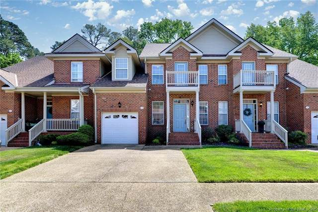 240 Zelkova Road, Williamsburg, VA 23185 (#2101822) :: Abbitt Realty Co.