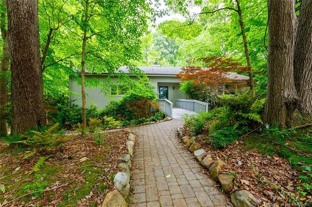21 Walnut Hills Circle, Williamsburg, VA 23185 (#2101858) :: Abbitt Realty Co.
