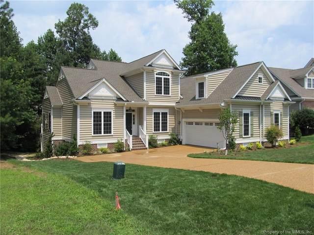 9919 E Cork Road, Toano, VA 23168 (MLS #2102376) :: Howard Hanna Real Estate Services