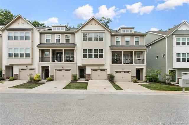 6547 Revere Street, Williamsburg, VA 23188 (MLS #2102377) :: Howard Hanna Real Estate Services