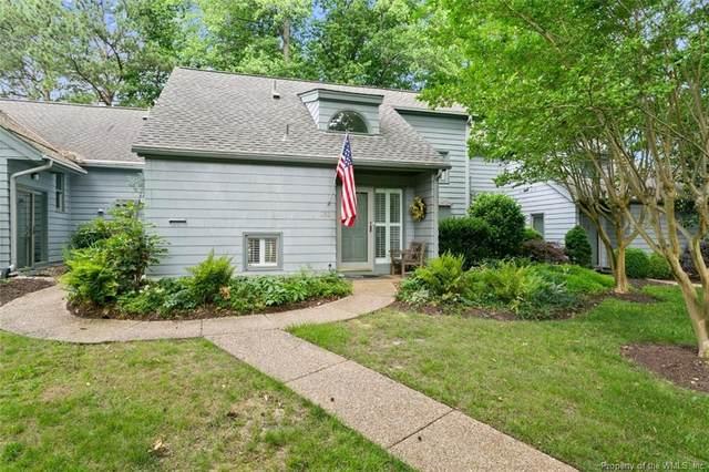 252 Archers Mead, Williamsburg, VA 23185 (MLS #2102381) :: Howard Hanna Real Estate Services