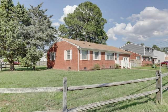 430 Big Bethel Road, Hampton, VA 23666 (#2102466) :: Atlantic Sotheby's International Realty
