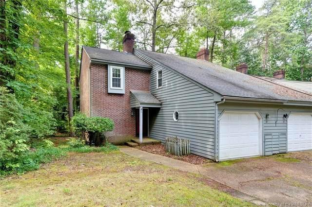 12 Autumn, Williamsburg, VA 23188 (MLS #2102734) :: Howard Hanna Real Estate Services