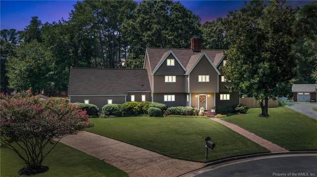 4 Emory Place, Poquoson, VA 23662 (#2103574) :: Atlantic Sotheby's International Realty