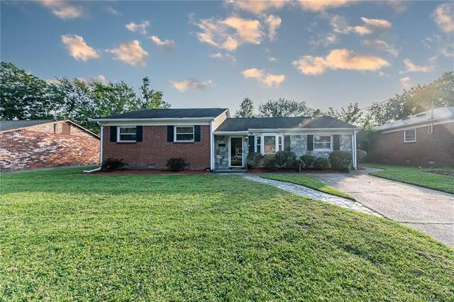 76 Longwood Drive, Hampton, VA 23669 (#2103744) :: Atlantic Sotheby's International Realty