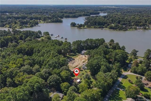 216 Melinda Lane, Yorktown, VA 23693 (#2103858) :: The Bell Tower Real Estate Team