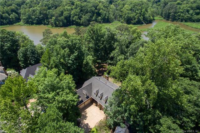 24 & 28 Frenchmens Key(S), Williamsburg, VA 23185 (MLS #1818784) :: Chantel Ray Real Estate
