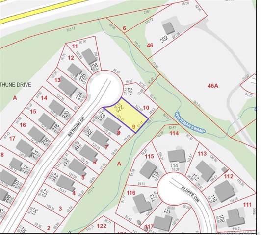 225 Bethune Drive, Williamsburg, VA 23185 (MLS #1827505) :: Chantel Ray Real Estate
