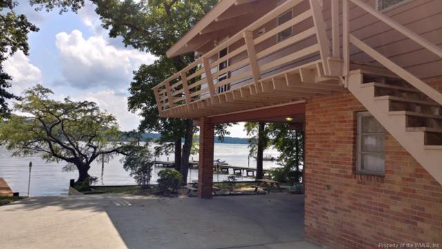 4043 S Riverside Drive, Lanexa, VA 23089 (MLS #1829183) :: Explore Realty Group