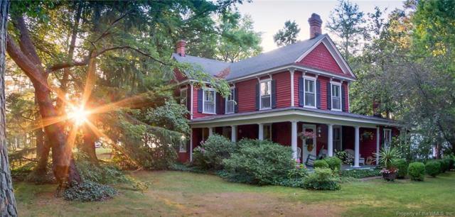 244 Rose Lane, Grimstead, VA 23064 (#1832577) :: Abbitt Realty Co.