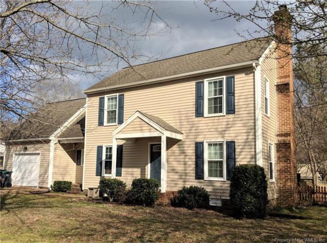 7624 Turlington Road, Toano, VA 23168 (MLS #1900655) :: Chantel Ray Real Estate
