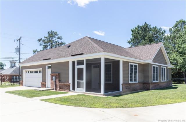 40 Village Point, Mathews, VA 23109 (#1901560) :: Abbitt Realty Co.