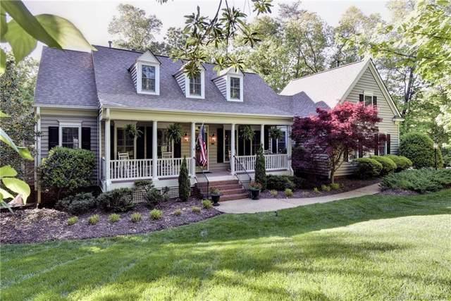 9120 Manorwood Way, Toano, VA 23168 (MLS #1901823) :: Chantel Ray Real Estate